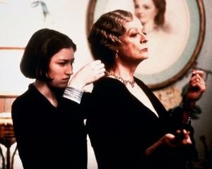 Gosford Park Maggie