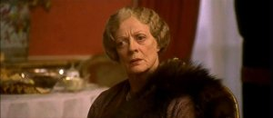Gosford Park_Maggie Smith_2001