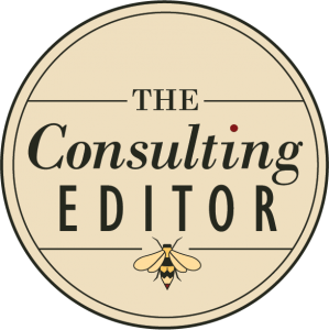 The Consulting Editor